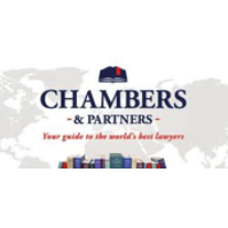 <p><strong>Chambers &amp; Partners</strong></p>