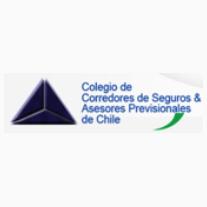 <p><strong>Colegio de Corredores de Seguros de Chile A.G.</strong></p>