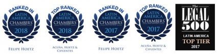 FH premios CV 2017