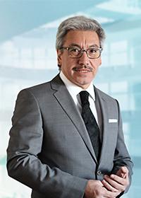 Luis Cifuentes Araya