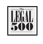 Logo Legal 500